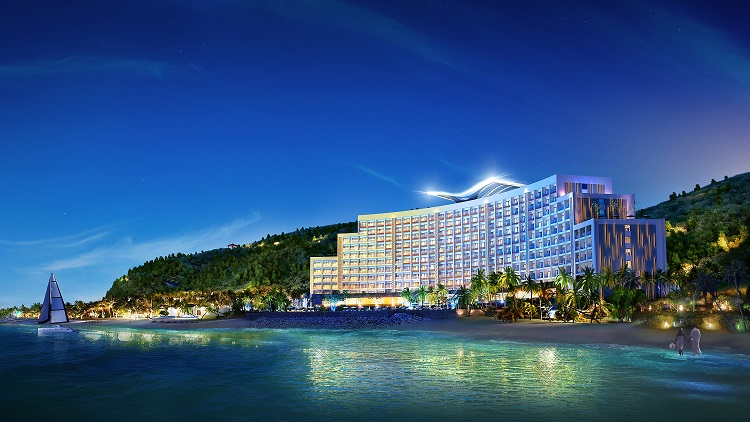 Vũng Me Resort Nha Trang
