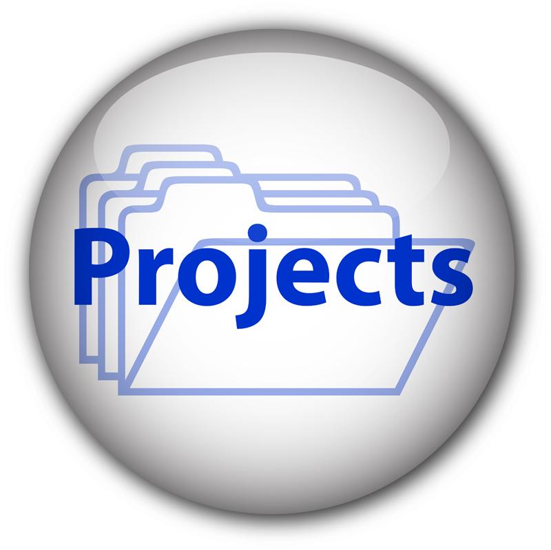 Tổng hợp tất cả dự án từ 2001